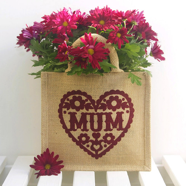 Mothers Day Gift & Lunch Bag | Flickr - Photo Sharing!