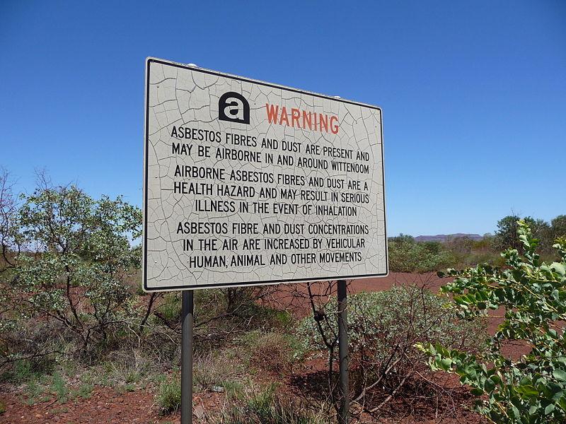 Wittenoom Australia