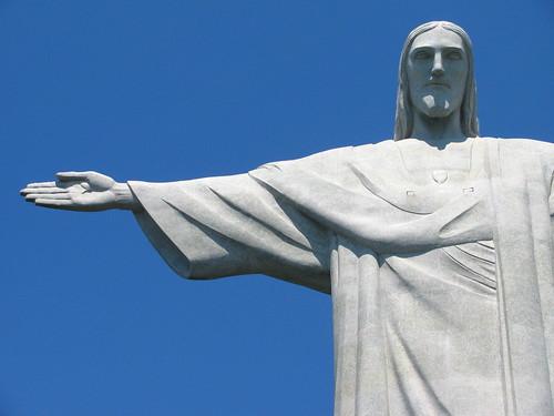 Cristo Redentor 3 by Miradas Compartidas