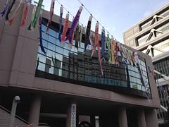 こどもの城(2012/4/7)