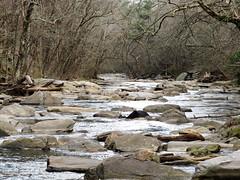 Sope Creek, Cobb County, Georgia