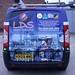 LDS 3rd Van Digitally Printed Vehicle Wrap