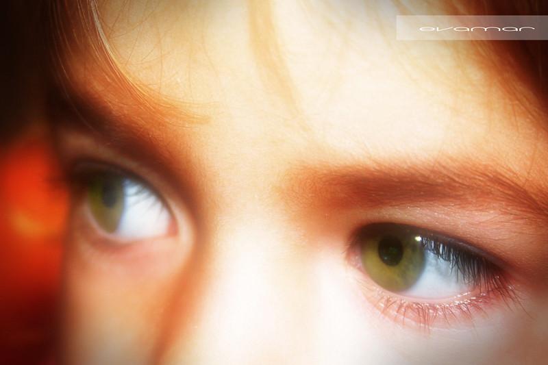 AFD-P52-S8 Ojos verdes