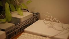 mac mini and ibook g4