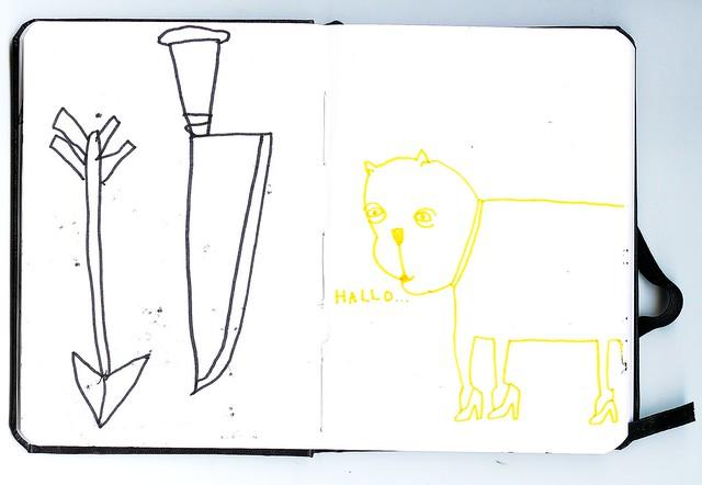 vapen/hund