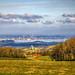 Corfe Castle & Poole Harbour by trekker308