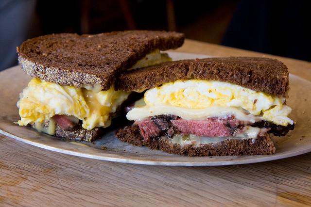 Court Street Grocers Sandwich Shop Hell S Kitchen