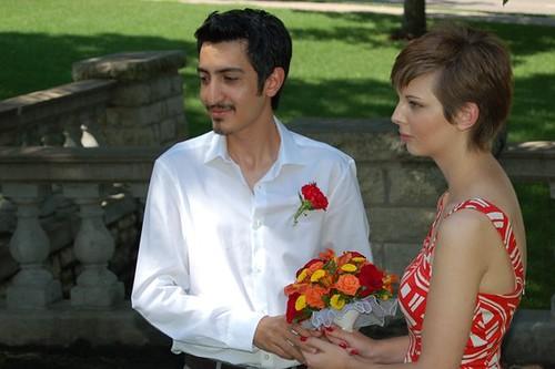 american women dating persian man