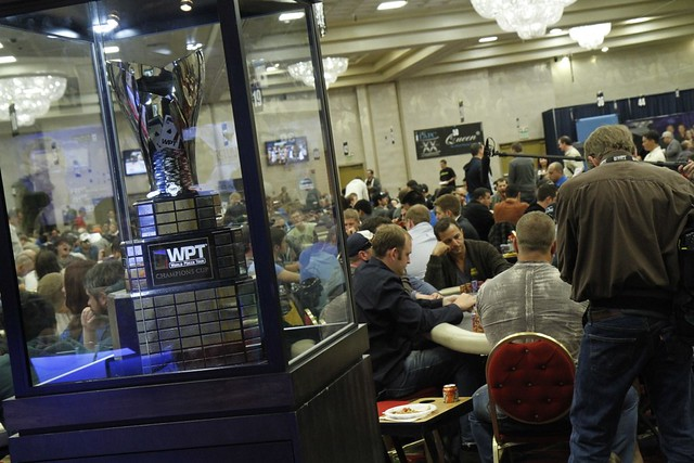6526 WPT Champions Cup
