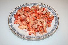 04 - Zutat Flusskrebse / Ingredient crawfish