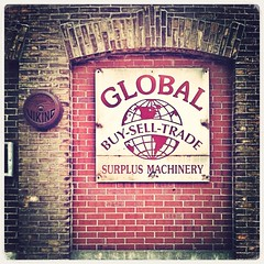 Global Surplus Machinery