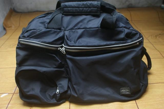 PORTER Yoshida JAPAN 3 Ways Travel Shoulder Tote Bag SUPREME ... 35504bb418