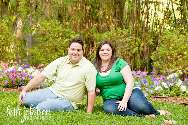 tallahassee maternity photography oven park