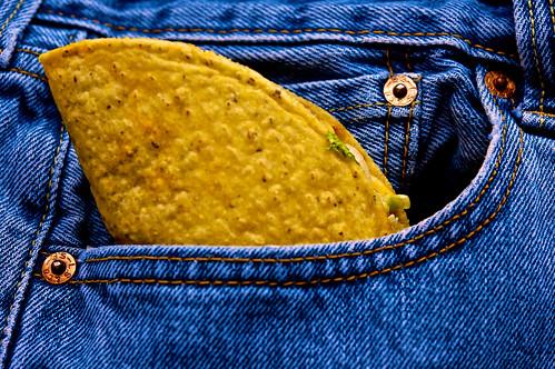 Taco In My Pocket