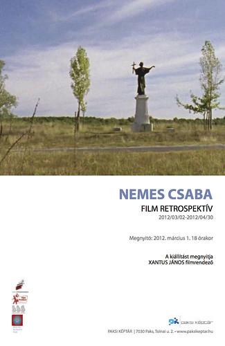 Nemes Csaba: Filmretrospektív