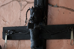 haitian version of crucifixion
