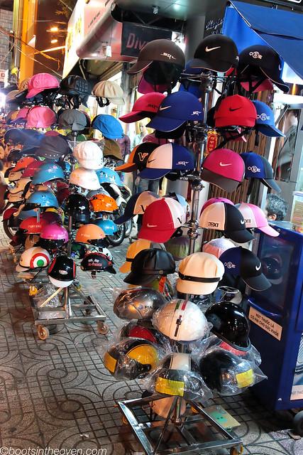 Sweet new motorcycle helmets