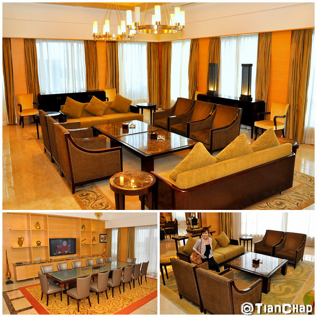 Maxims Genting Hotel Review - Premier Room, Signature Suite, Royal Suite