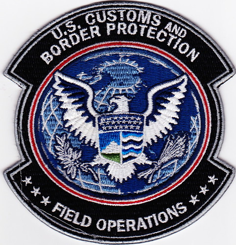 CBP Office of Field Operations