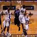 Men's Basketball Dominates NYU, Advances