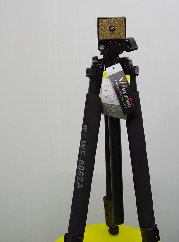 [開箱]便宜1張有找的腳架
