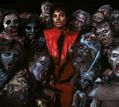 1983 - Thriller