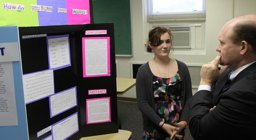 chemistry science fair projects high school Ideas for science fair projects can come from many chemistry, environmental science some of these ideas are probably best left for high school projects.