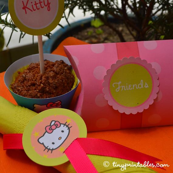 Kitty Party Food Ideas