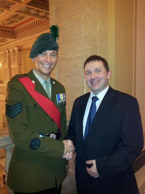 R Swann Mla Sgt Ryan McCready | Fl...