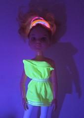 PPR 9- When I get my dress in lights.