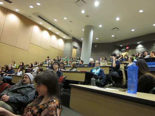 UBCC350 Event on Enbridge Pipeline