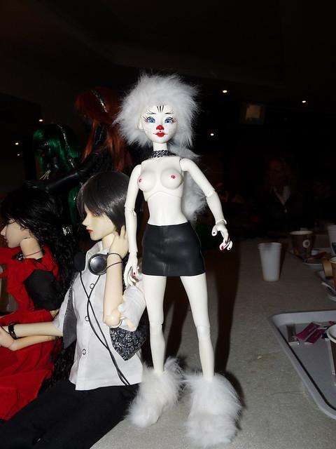 Paris Fashion Doll Festival 2012 - 11 mars 6972771799_8001cf25fa_z