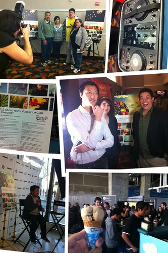 Cinequest Film Festival 2012