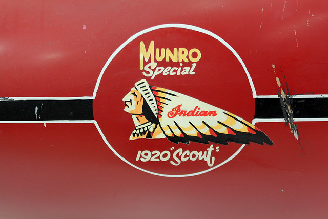 Munro Special