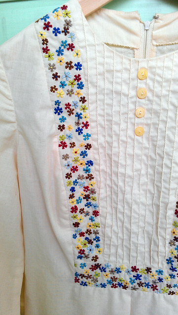embroiderdress