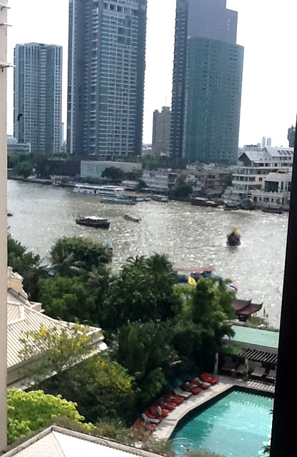 17 Thailand Hotel View