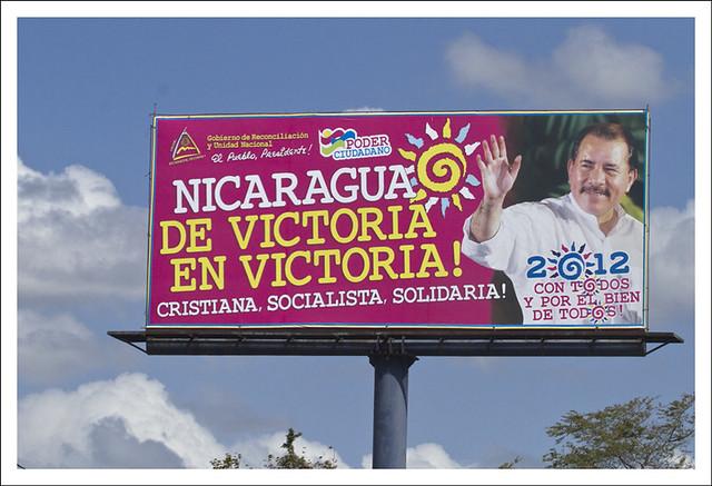 Meet Daniel Ortega