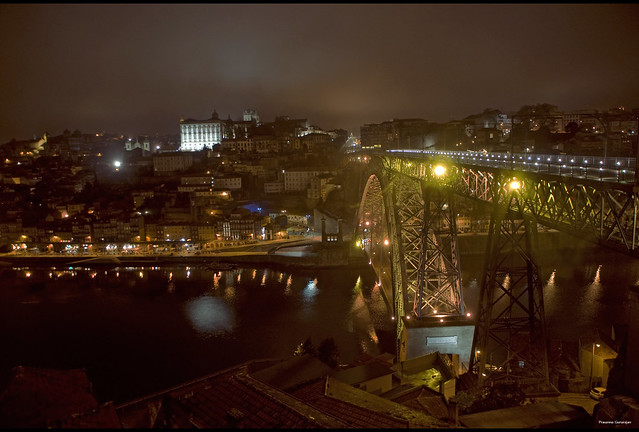Porto @ Night -Series2