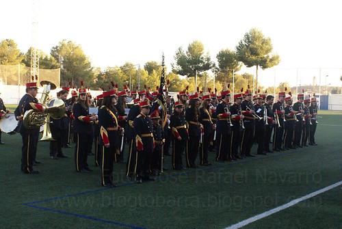 Festival de Bandas 2012