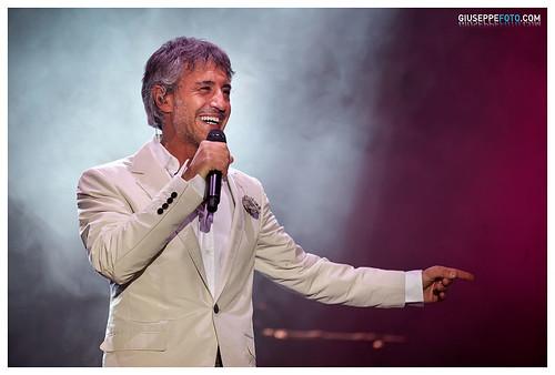 Sergio Dalma - Valladolid - 10 marzo 2012
