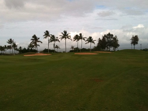 Hawaii Prince Golf Club 443