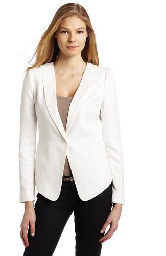 Dept Denim Department Women's Glam Chic Sweat Blazer
