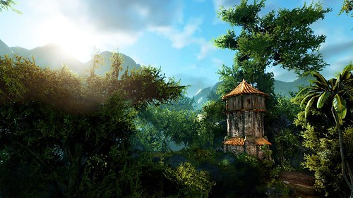 Risen 2 Traders Locations Guide
