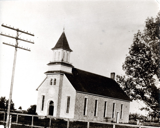 Church Salem