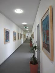 """Exposición de cuadros """"Mein Leben in Farbe"""" (Mi vida en colores)"""