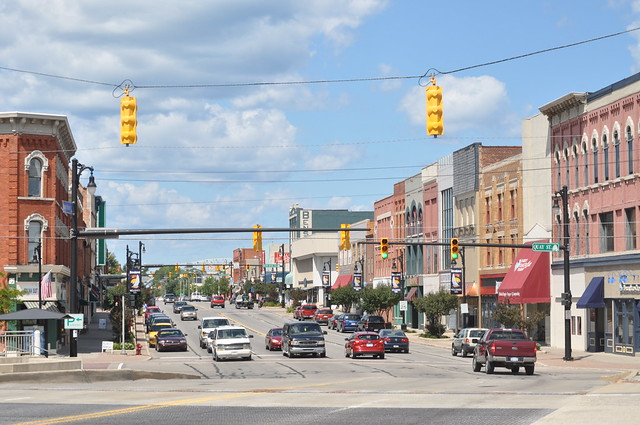 Port Huron (MI) United States  city images : ... : Photos from Downtown Port Huron, Port Huron, MI, United States