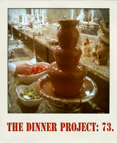 the dinner project: kw 12