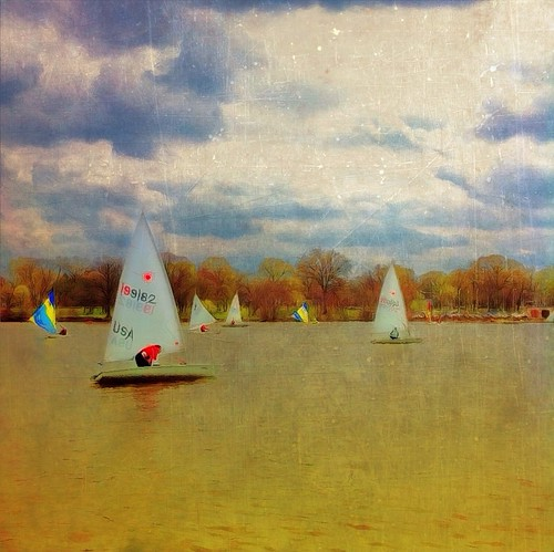 The Sailing Lesson