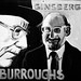 Ginsberg Burroughs
