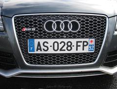 Audi RS5 4.2 '10